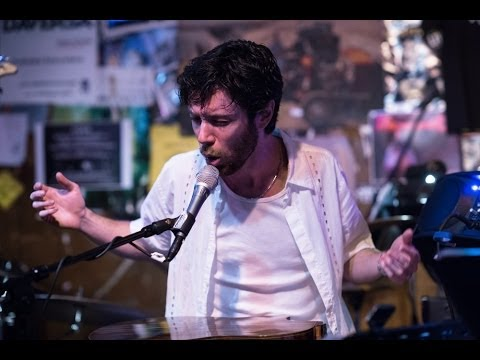 Ethan Sultry Live @ Baked Potato Jazz Club 2014