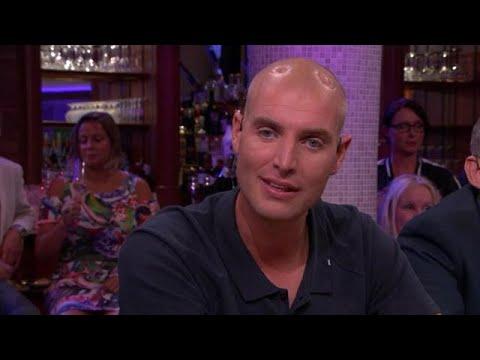 Maarten van der Weijden wil non-stop de Elfstedentocht zwemmen - RTL LATE NIGHT/ SUMMER NIGHT