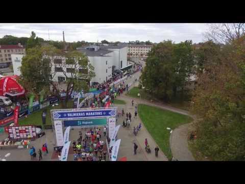 Sportlat Valmiera Marathon 2016