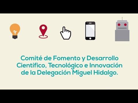 Lanzamos el Comité de Fomento y Desarrollo Científico, Tecnológico e Innovación MH
