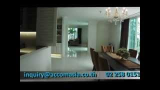 Rent Apartment In Sukhumvit Bangkok Prom Pong BTS
