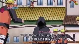 Naruto Shippuuden 376. Trail / eng sub / tntanime.com