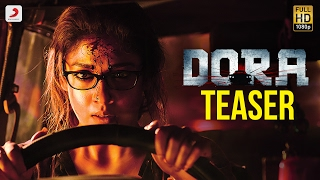 Nonton Dora   Official Tamil Teaser   Nayanthara   Vivek   Mervin   Doss Ramasamy Film Subtitle Indonesia Streaming Movie Download