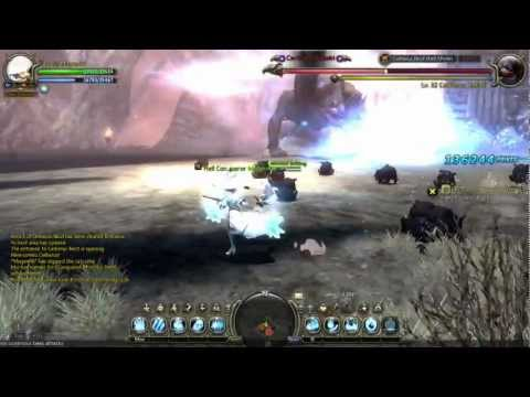Dragon Nest SEA level 32 EL solo Cerberus Nest Hell