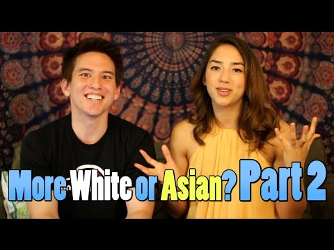 More White or Asian? Part 2 of 2 | Parents, National Pride, Identity ft. Andi Hester | HAPA HOUR