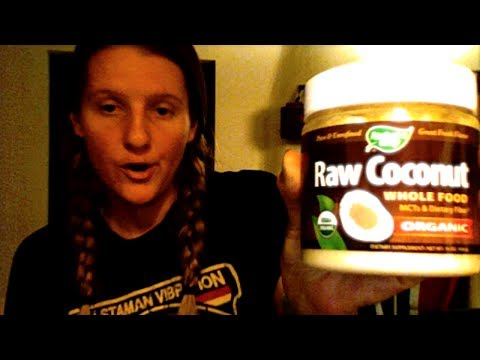 Raw - Coconut Oil - Comparison - Refined-vs-Unrefined - TRUE REBELS GO RAW