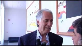 Intervista Giovanni Malagò