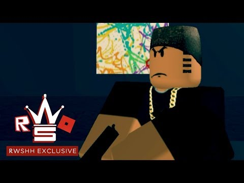 """Tay-K """"The Race"""" (RWSHH Exclusive - Official Roblox Music Video)"""
