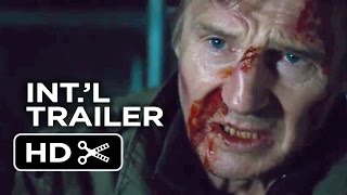 Run All Night Official UK Trailer (2015) - Liam Neeson Thriller HD