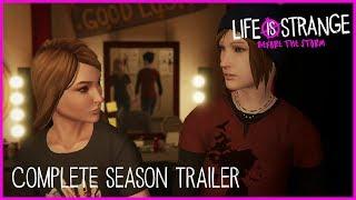 Trailer finale di stagione