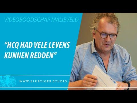 Videoboodschap huisarts Rob Elens voor Malievelddemo