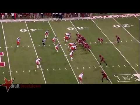 Ameer Abdullah vs IIllinois 2014 video.