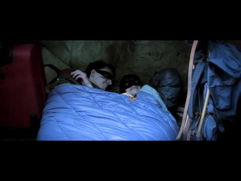 Pistol Shrimps - Batman Goes Camping