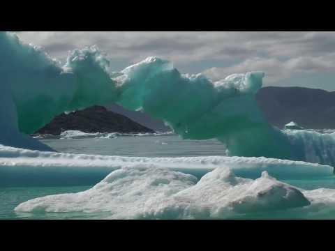 Greenland - Amazing Nature