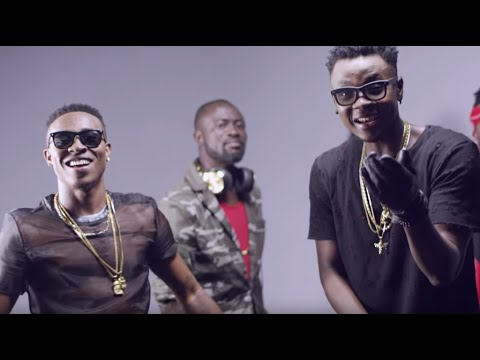 Kiss Daniel X Sugarboy - Molue [Official Video]