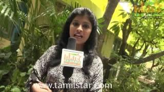 Gauri Nambiar at Valiyudan Oru Kadhal Movie Team Interview