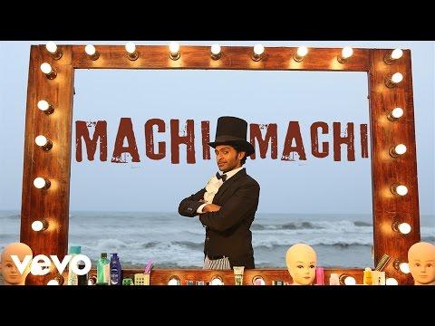 Machi Machi Song With Lyrics Idu Enna Maayam