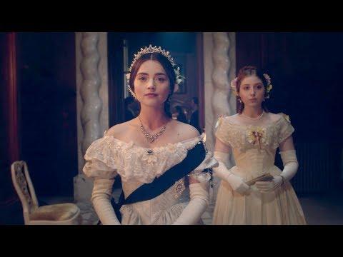 Victoria, Season 2: Makeover