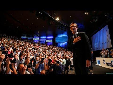Νέος ηγέτης της ισπανικής δεξιάς ο 37χρονος Κασάδο