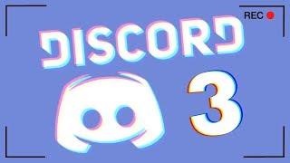 Invading Discord Servers 3