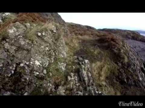 UK Coastal Trek