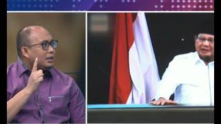 Download Video Dialog: Prabowo-Sandi Kalah, Indonesia Punah? MP3 3GP MP4
