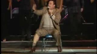 video y letra de Amandote por Juan Gabriel