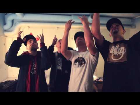 Under Kontrol - Backstage #1