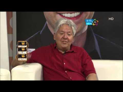 Cineasta René Villareal ( Más Contenido, Más Valor y Más Cultura)