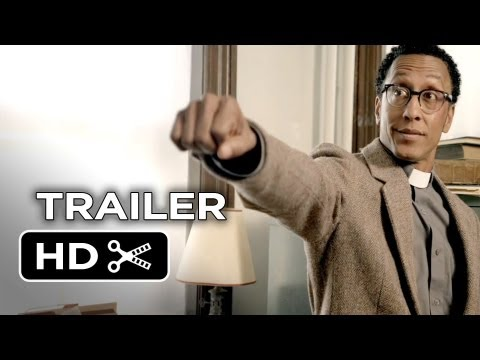 Hellbenders Official Trailer #1 (2013) – Horror Comedy HD