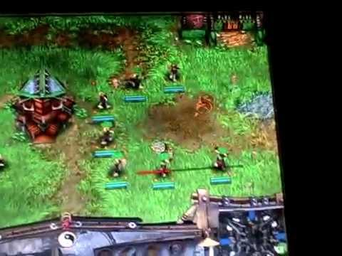Battle Realms Hacks