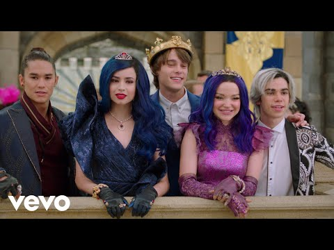 "Break This Down (From ""Descendants 3"")"