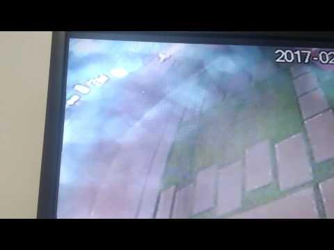 São Francisco do Guaporé - Motociclista sofre queda de motocicleta e fica gravemente ferido