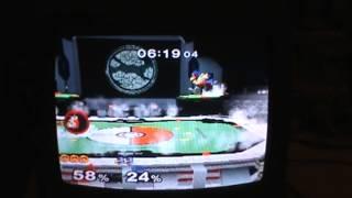 Tomber (Ice Climbers) vs. DEHF (Falco): That Nana