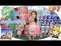 เด็กจิ๋วช้อปปิ้งของเล่น (@Terminal 21 Pattaya Ep7)