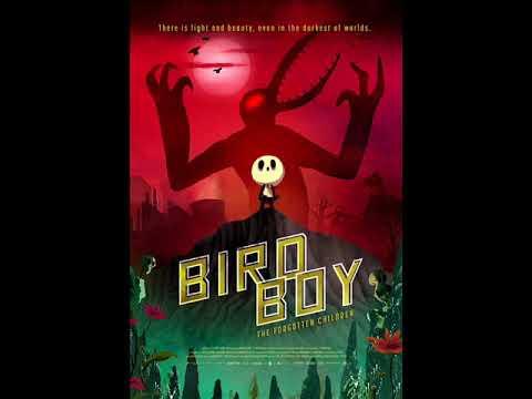 Aranzazu Callejia-The Forgotten Children  (Birdboy OST)