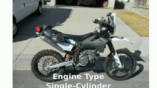 7. 2011 KTM EXC 530 Champions Edition - Features & Details