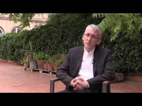Entrevista a Carles Salazar sobre 'Antropología de las creencias'
