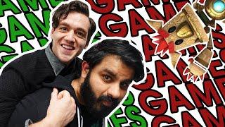 Tamoor and Kurt's Amazing Games Stream by GameSpot