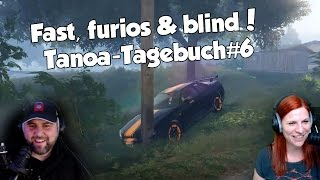 Nonton Fast, furious & blind! Autorennen mal anders... Tanoa-Tagebuch#6 Film Subtitle Indonesia Streaming Movie Download