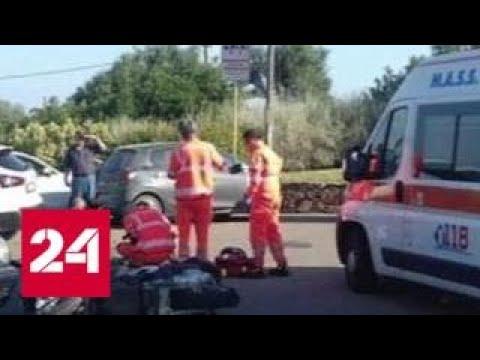 События недели: взрывоопасная жара и смертельная статистика - Россия 24 - DomaVideo.Ru