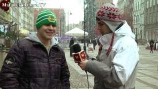 Lechista bez matury masakruje wiedzą studentkę 2 roku AWF