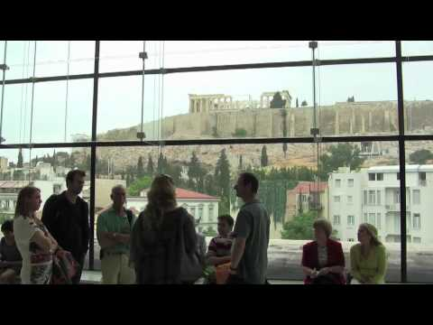 Athens, Greece travel guide video