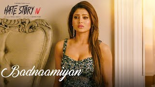 Video Badnaamiyan (Video) | Hate Story IV | Urvashi Rautela | Karan Wahi | Armaan Malik download in MP3, 3GP, MP4, WEBM, AVI, FLV January 2017