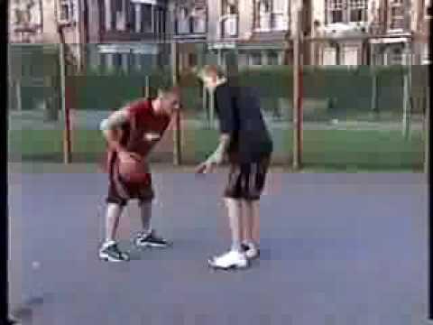 美國最強3對3街頭籃球,已經出神入化了!