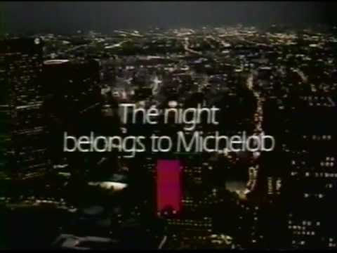 "1987 Michelob beer commercial. Featuring ""In the Air Tonight"" by Phil Collins."