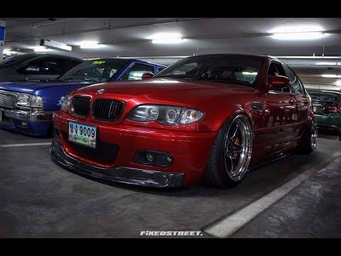 E46 BMW TUNING#5