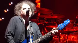 Download Lagu The Cure - Burn - Madison Square Garden  NYC NY 2016-06-20 HD1080 Mp3