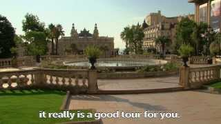 Monte Carlo, Monaco - Walking Tour Of Monaco&Monte Carlo