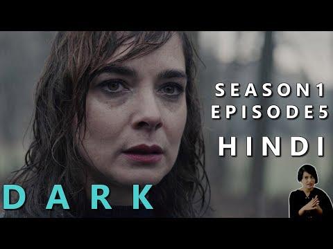 DARK Season 1 Episode 5 Explained in Hindi